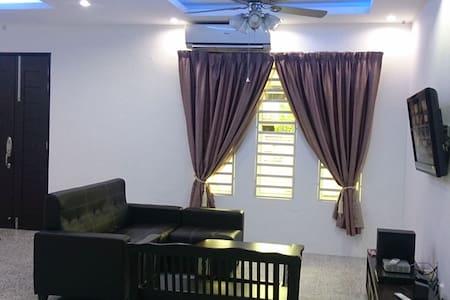 Pearl Green Penang with Autogate in Seberang Perai - House