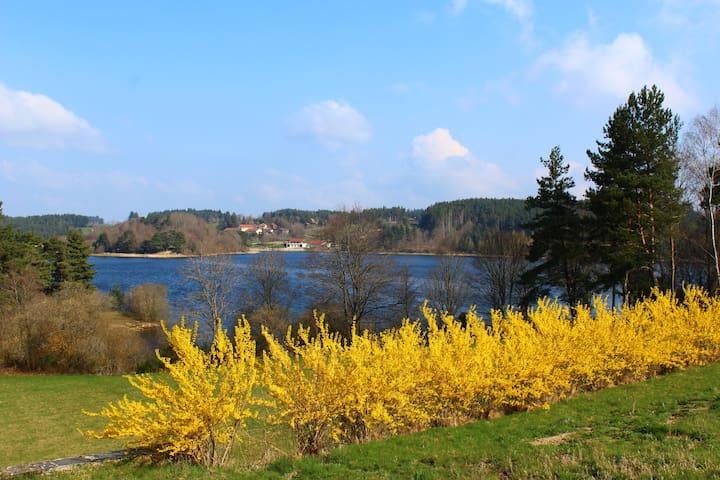 Côté lac - Chenereilles - 獨棟