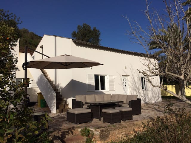 Villa in the Orange Groves - Faro District - House