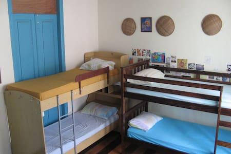 Dorm Beds for Carnaval - Salvador - Dorm