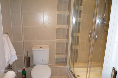 One bedroom private apartment - Cardiff - Appartement