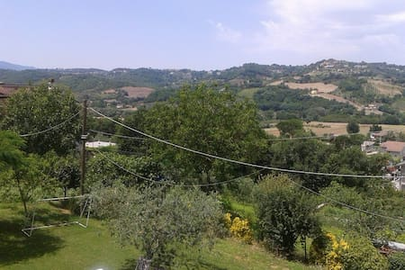 COUNTRY HOUSE - Montorsi Valle - Appartamento