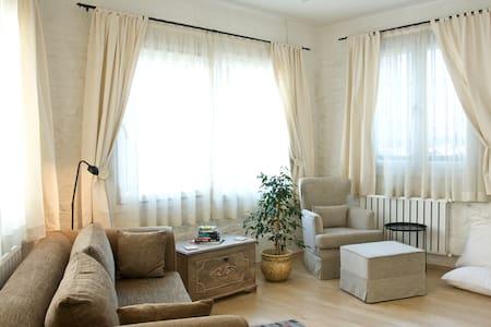 Oneapartcihangir -Trendy&Cozy Apart - Istanbul - Huoneisto