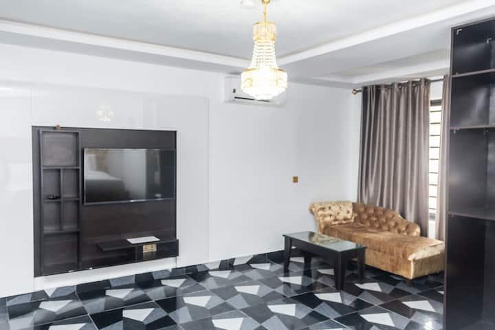 Executive Luxury Room