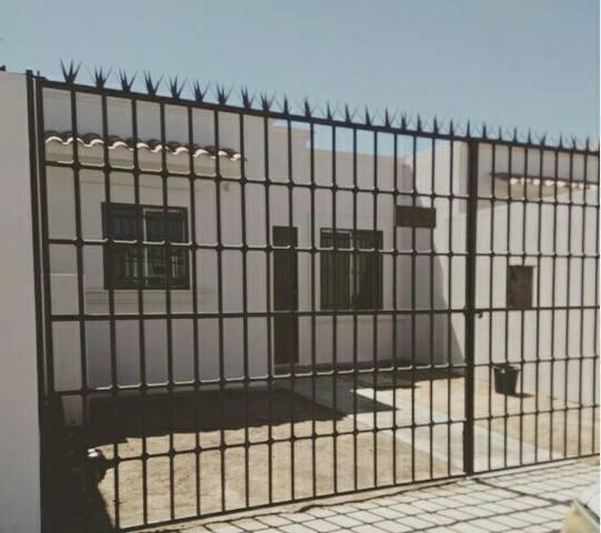 Casa Encanto 3 habitaciones