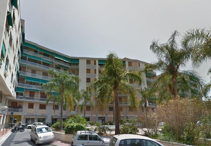 Condominio dei Fiori - Arma di Taggia - Appartement