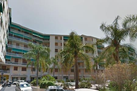 Condominio dei Fiori - Arma di Taggia - อพาร์ทเมนท์