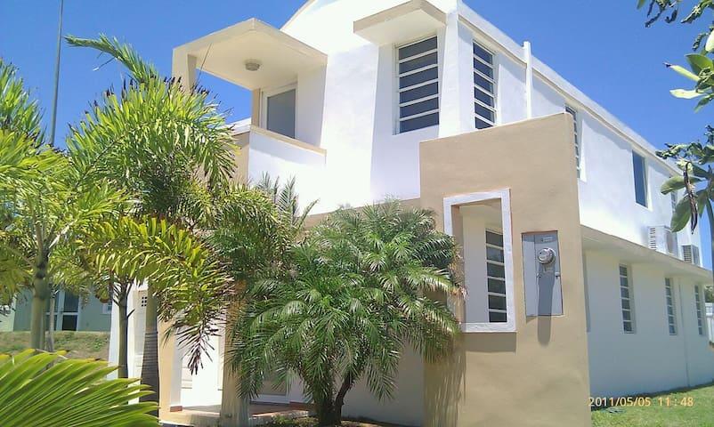 Hatillo Seabreeze - Hatillo - House