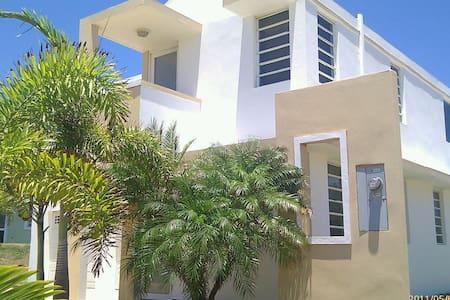 Hatillo Seabreeze - Hatillo - Dům
