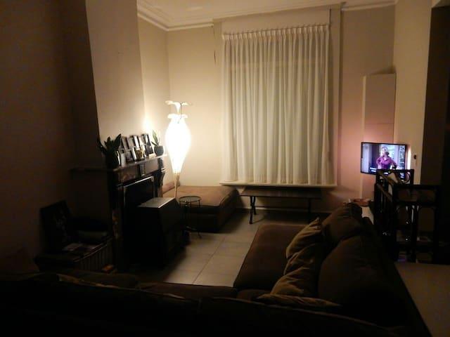 Great Home@Kortrijk - Kortrijk - Haus