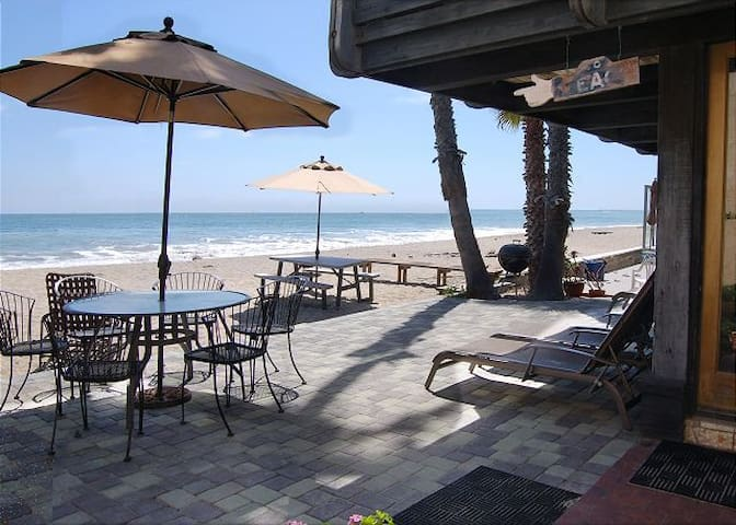 35157 Beach Road- Duplex on the Sand- Sleeps 10-16 - Dana Point - House