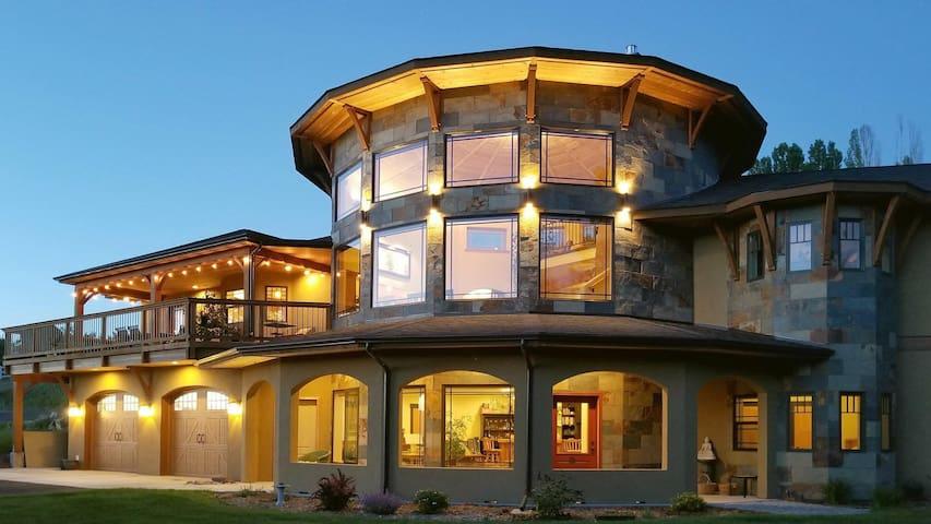 The Rosewood Mandala, Guest Suite