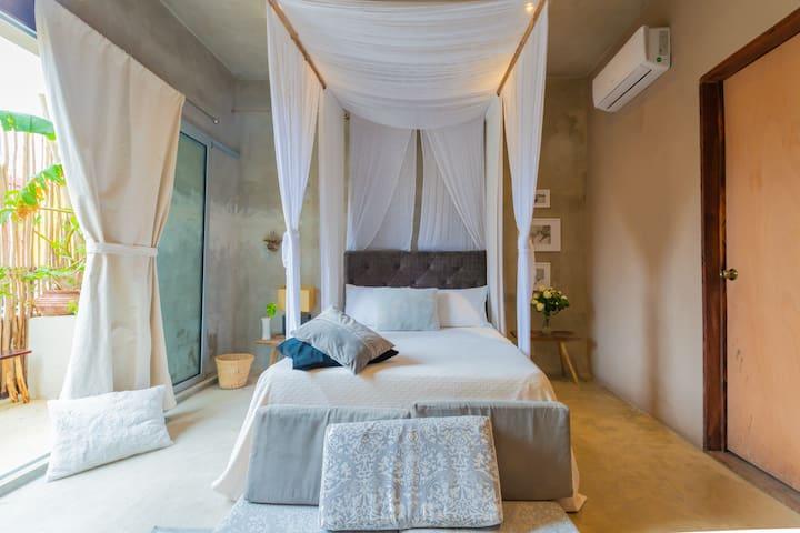 Suite Spa con Balcon Aruma Spa & Wellness