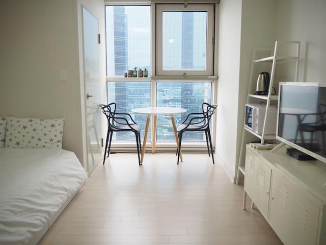 [!!SALE!!]$45 busan해운대Ellie 하우스 - Haeundae-gu - Apartamento
