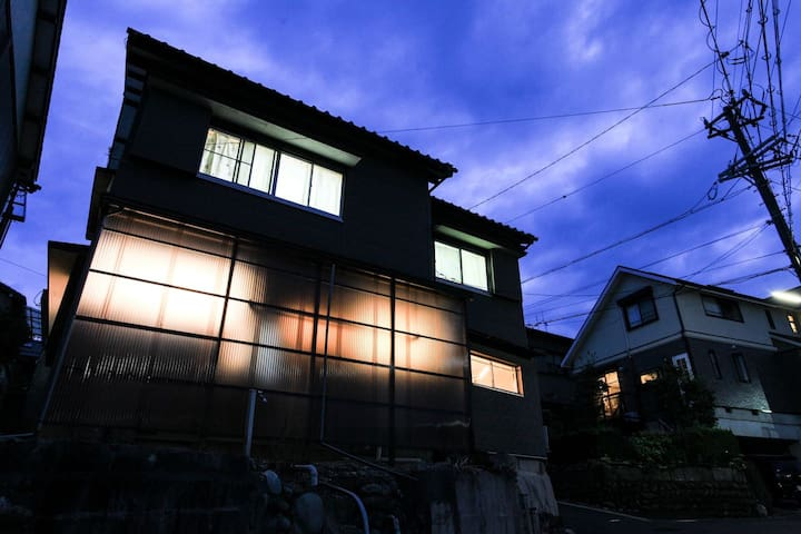 【1 PARKING/2 BEDROOM/2Cats】★MAX 5 people★forFamily