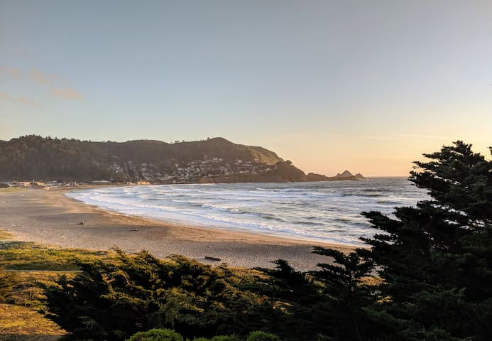 Guidebook for Pacifica