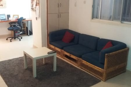 great room in the student night life center - Be'er Sheva