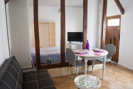 Maison équipée tout confort au calme à Dampierre - Dampierre-en-Burly
