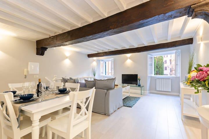 Orso Design Apartment: Great Location in Navona