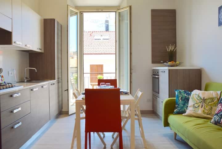 Two-room apartment Calatafimi 70