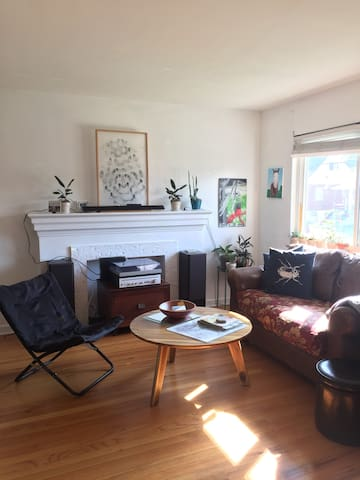 bright & convenient whole dwelling in NKY