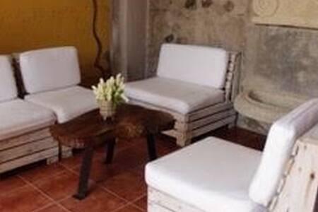 El Crisolito