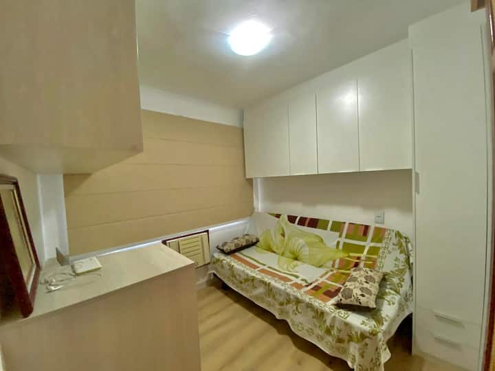Apartamento aconchegante em Niterói