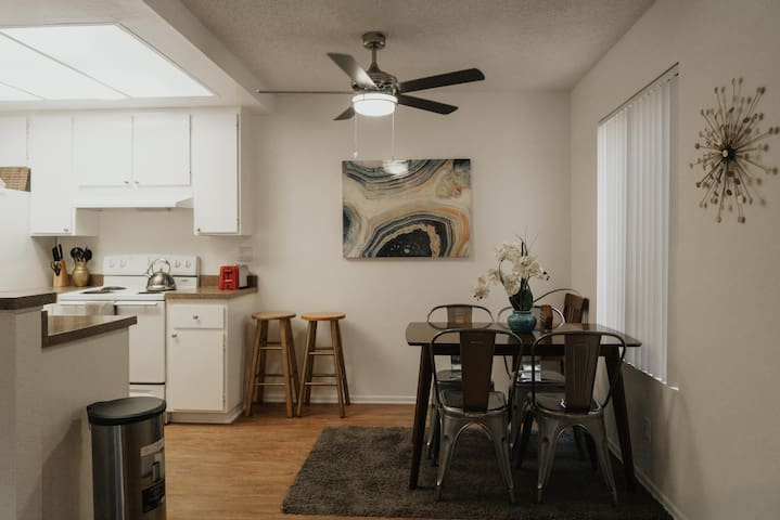 RELAX In Rowland Heights | 2bd/1.25bth+pool+coffee