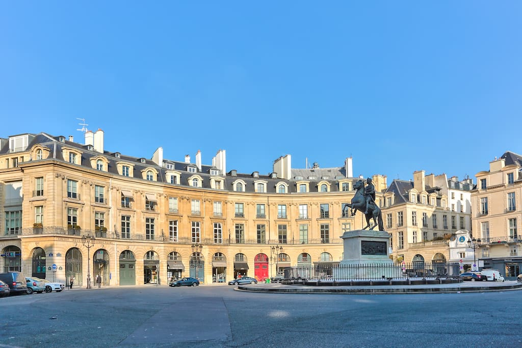 Flats To Rent In Saint Louis France