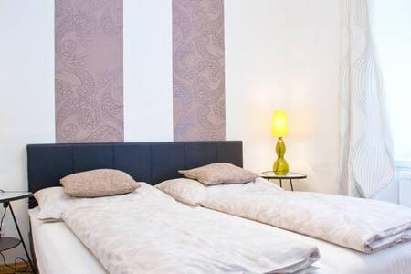 Minihotel beim Krebsenkeller, Zimmer Nr. 3 - Graz