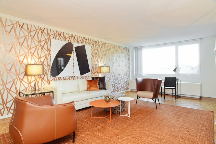 Longfellow Place, Lux 1Bd West End/Beacon Hill*