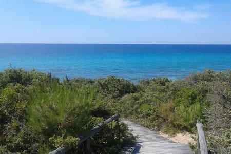 Villetta a schiera in residence a 100 m. dal mare - Campomarino