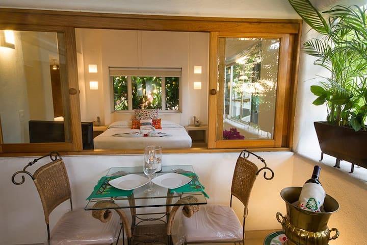 Hotel Villas Naomi: Villa Guadalupe