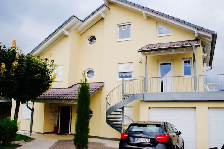 Villa Vinea / Rheinhessische Toskana - Sprendlingen - Loft
