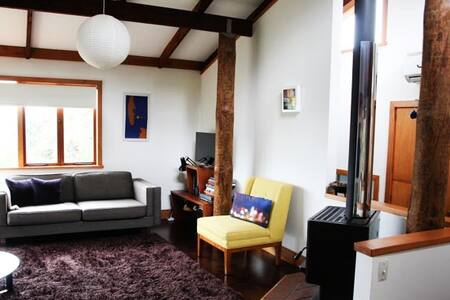 Artist's Retreat - 오클랜드 - 단독주택