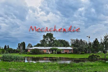 Mecachendie, una casa enorme en medio del campo. - Pilar - House - 1