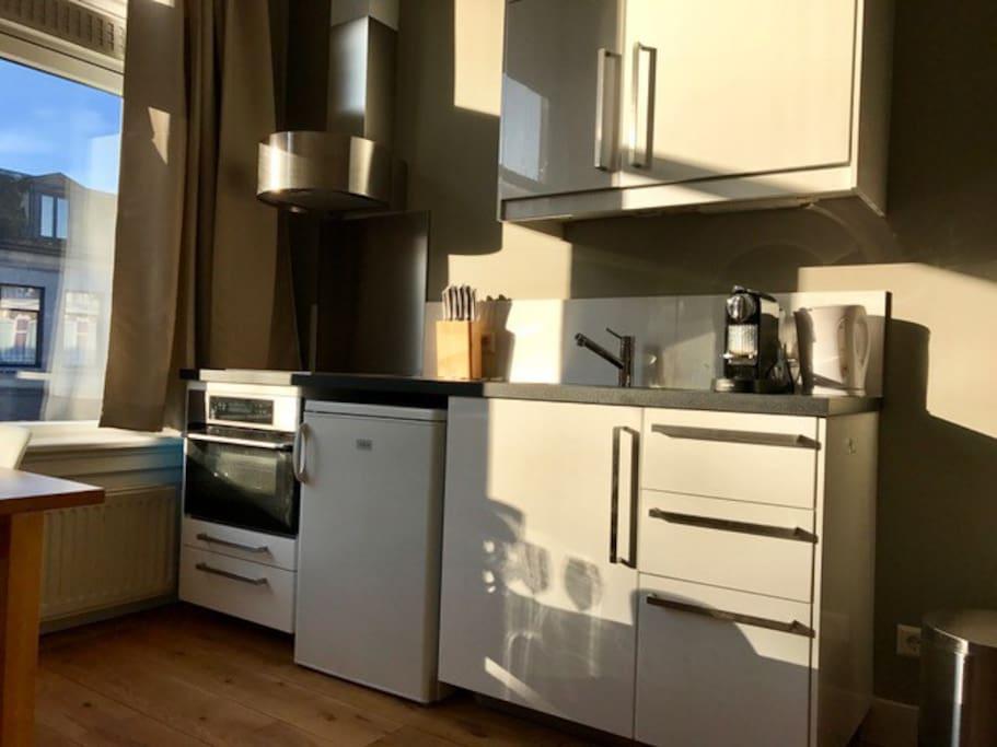 Kitchen Keuken