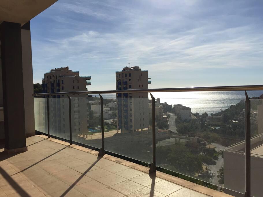 Apartamento cerca al mar en calpe appartements louer - Appartement avec vue clifton aa interiors ...