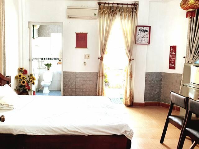 Buda homestay Hue near the Citadel 02