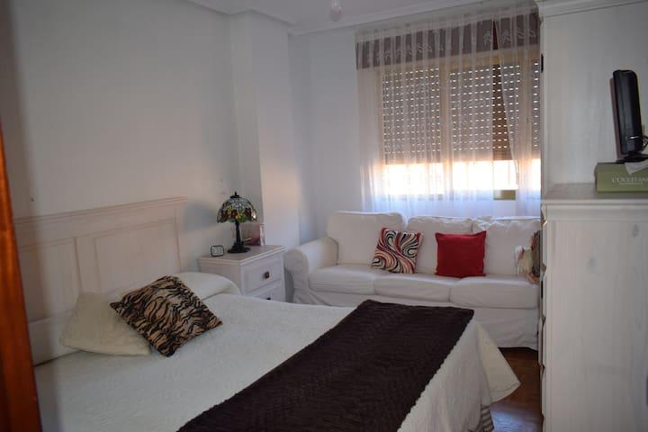 Apartamento Alejandrino