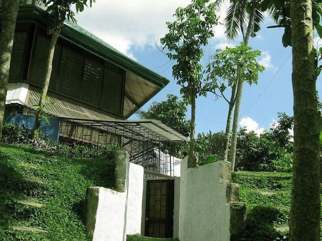 Unique house near Mt. Maculot best for big groups