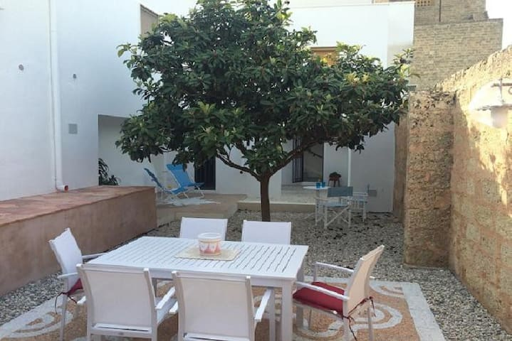 Apartment in good location - Apartment Rivamare 69A