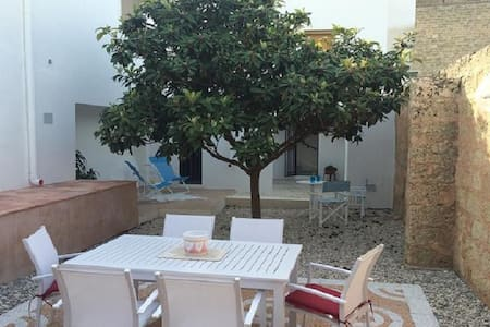 Apartment in good location - Apartment Rivamare 69A