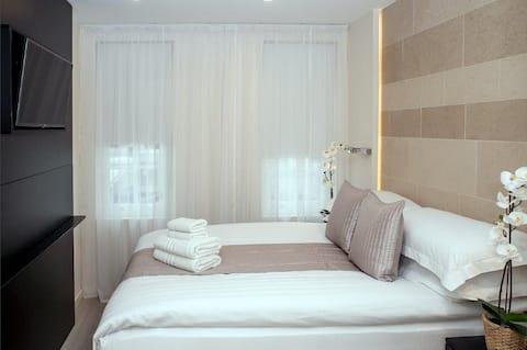 NOX HOTELS | Golders Green, Double Studio
