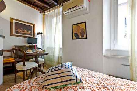Rome in Trastevere apartments - Rome - Apartment