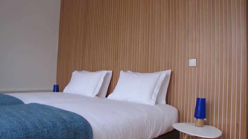 Koolhouse Porto Double or Twin Room - Porto, - บ้าน