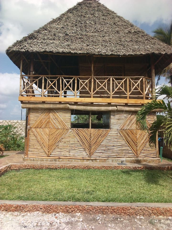 Diani Tree House