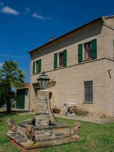B&B Casa Luna - San Girolamo - Bed & Breakfast