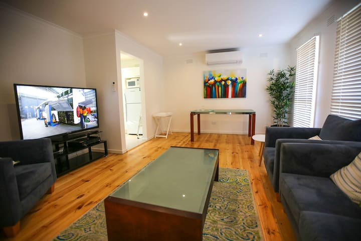 Botanica - Glen Waverley - Apartment