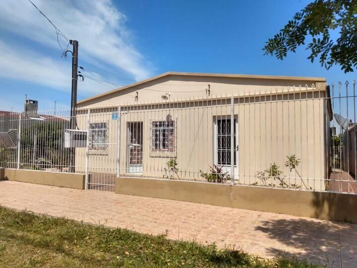 Casa grande em Rosário do Sul